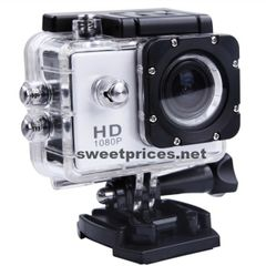 Sport cameras 1080p H.264 full HD Water Resistant 30M