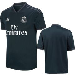 CUSTOM Real Madrid ( Away ) Jersey Season 18-19