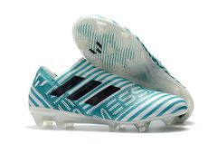 Nemeziz 17+ 360 Agility FG W/Multi-color +FREE BAG