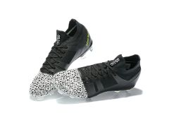 Mercurial Greenspeed 360 FG Black/M+free bag