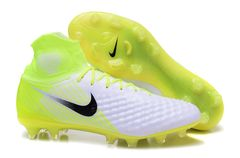 Nike MagistaX Proximo II FG LIGHTGREEN/WHITE +FREE BAG