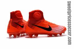 Black Magista obra II FG multi-color +free bag always