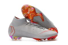 Mercurial Superfly VI 360 Elite FG Multi-color+ free bag
