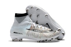NIke Mercurial Superfly CR7 V FG MULTICOLOR +FREE BAG