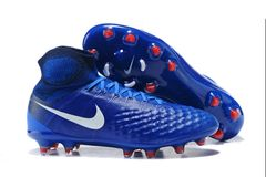 Magista obra II FG multi-color +FREE BAG