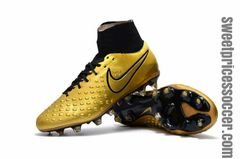 Magista obra II FG gold/MULTI-COLOR +free bag always