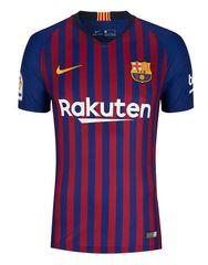 Barcelona Jersey season 18-19 + Free Shipping