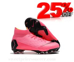 Mercurial Superfly VI 360 Elite p/b+free bag