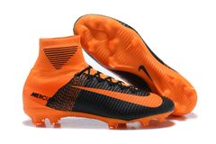 Nike Mercurial Superfly V FG +FREE BAG