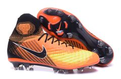 Nike MagistaX Proximo II FG ORANGE /BLACK +FREE BAG