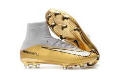 Mercurial Superfly CR7 Quinto Triunfo FG +FREE BAG