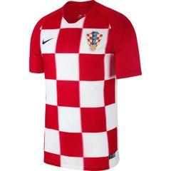 Croacia home R/W 2018 World Cup soccer jersey +Choice Custom+ add Full kit