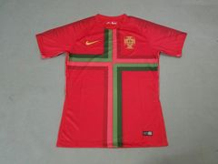 Portugal home 2018 World Cup+ choice Custom+ add full kit