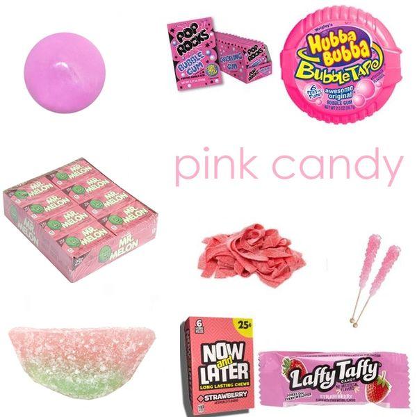 Pink Party of Ten