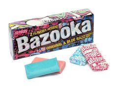 Bazooka Bubblegum