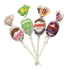 Charms Blow Pops 1 lb Bag