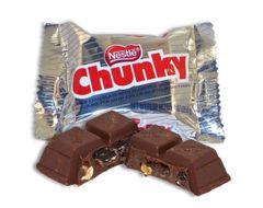 Chunky Bar 2 ct