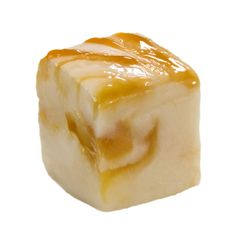 Fudge Bites Vanilla Salted Caramel