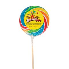 Carnival Lollipop