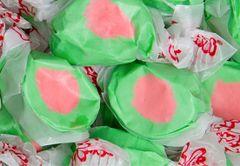 Watermelon Salt Water Taffy