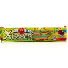 airheads Xtremes - Rainbow Berry