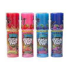 Push Pop JUMBO