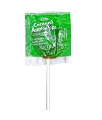 Tootsie Caramel Apple Pops 4ct
