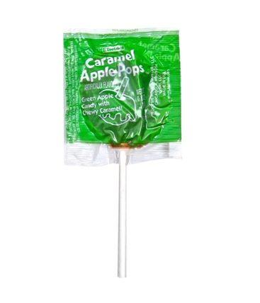 Tootsie Caramel Apple Pops 4ct