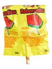 Rebanditas Lollipops