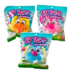 Bunny Lip Pops