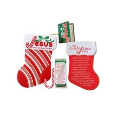 Jesus Candy Mints
