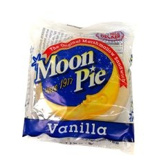 Moon Pie Vanilla