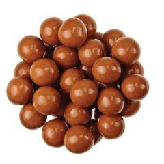Milk Chocolate Sea Salt Caramels