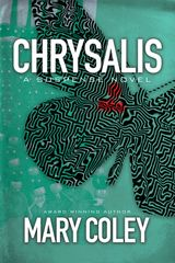Chrysalis: A Race to Death. Book 4
