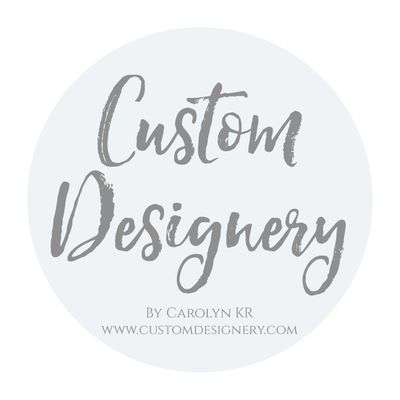 Custom Designery