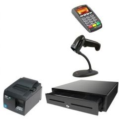 QB POS EMV Hardware Bundle