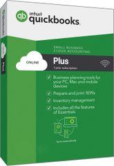 QuickBooks Online Plus: 11-25 users