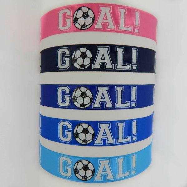 Soccer GOAL! - II