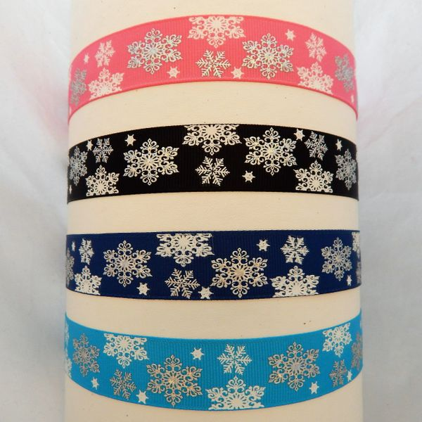 Snowflake Collection I