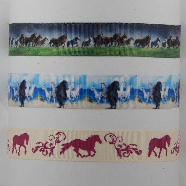 Horses - I