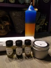 DIY - Complete Spiritual Cleansing Kit