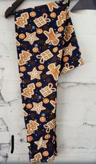 Holiday Leggings - One Size