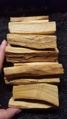 Palo Santo Sticks - Large