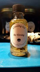 Re-Versing Conjure Oil