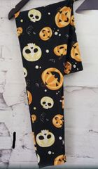 More Halloween Leggings - Curvy