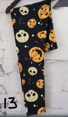 More Halloween Leggings - One Size