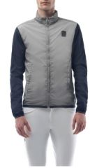 CT Mens BiColor Rain Jacket