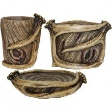 Antler 3pc Bathroom Set