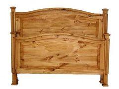 Queen Budget Bed