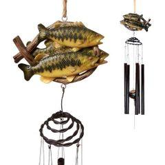Fish Windchime